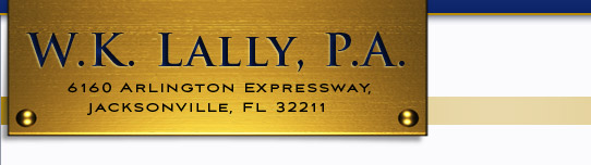 Jacksonville Family Law Attorney